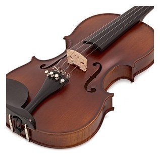 Archre 4/4 Violin Antique Finish + Accessory Pack