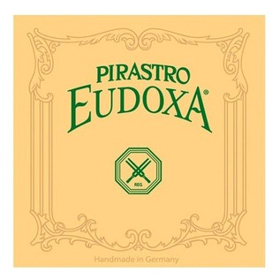 Pirastro Violin String Eudoxa