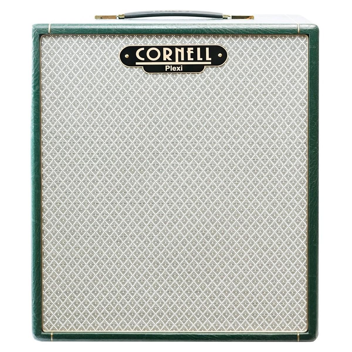Cornell Plexi 18/20 1X12 Cabinet en Gear4Music.com