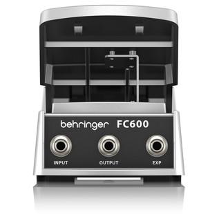 Behringer FC600 Controller