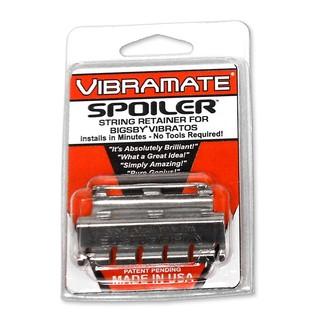 Vibramate Spoiler, Stainless 1