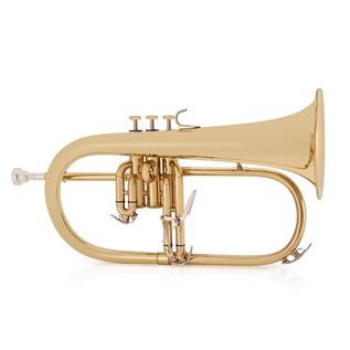 Flugel Horn by Gear4music
