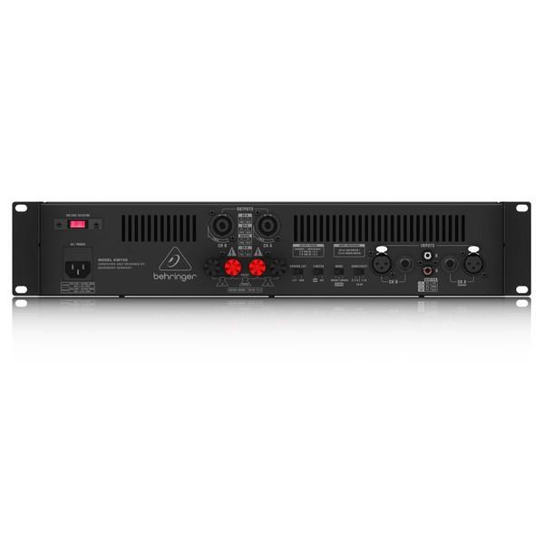 Behringer KM750 Power Amp