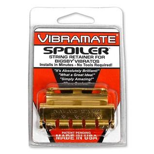 Vibramate Spoiler, Gold 1