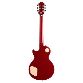 Epiphone Les Paul Standard Electric Guitar, Red