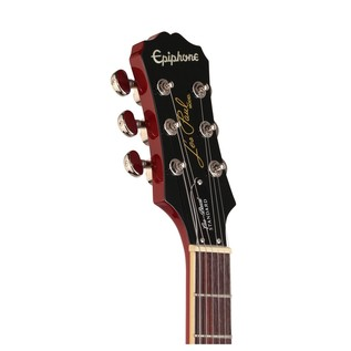 Les Paul Standard Electric Guitar, Cardinal Red