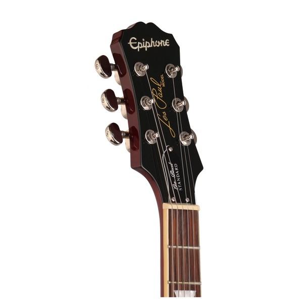 Les Paul Standard Electric Guitar, Metallic Gold