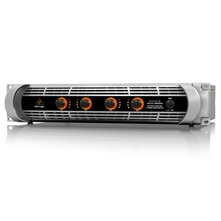 Behringer iNuke NU4-6000 Power Amplifier