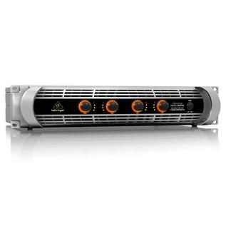 Behringer NU4-6000 Power Amplifier