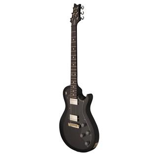 PRS S2 Singlecut Standard Satin Electric Guitar, Charcoal 2017