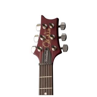 S2 Singlecut Standard Satin Electric Guitar, Vintage Cherry (2017)
