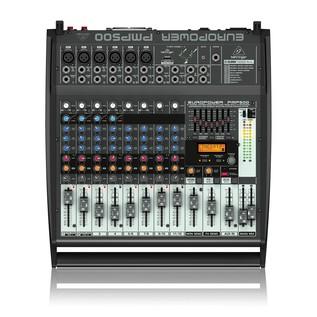 Behringer PMP500 Mixer