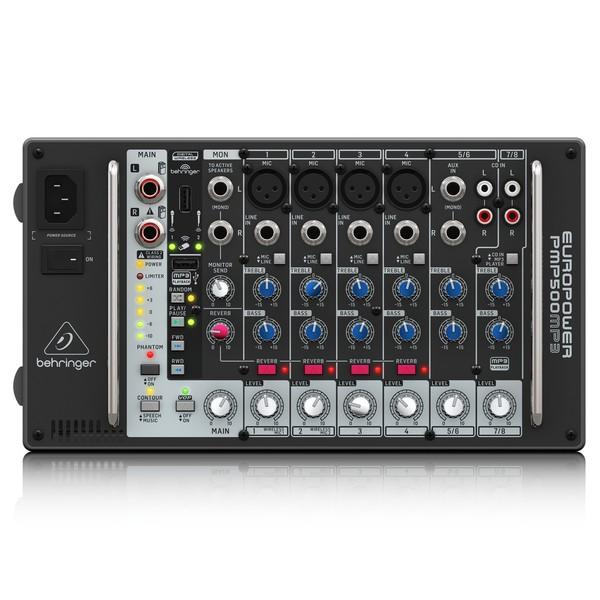 Behringer PMP500MP3 Mixer