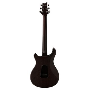 PRS S2 Standard 24 Satin Electric Guitar, Tobacco Sunburst (2017)