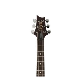 S2 Standard 24 Satin Electric Guitar, McCarty Tobacco Sunburst (2017)