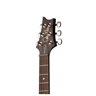 S2 Standard 24 Satin Electric Guitar, Tobacco Sunburst (2017)