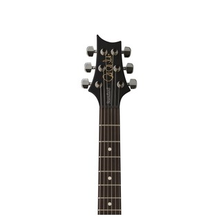 S2 Standard 24 Satin Electric Guitar, Charcoal (2017)