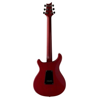 PRS S2 Standard 24 Satin Electric Guitar, Cherry (2017)