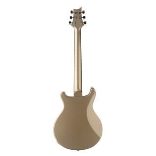 PRS S2 Mira Semi-Hollow Guitar, Champagne Gold Metallic (2017) 3