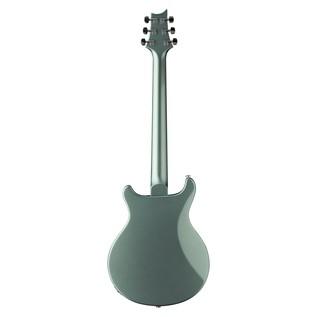 PRS S2 Mira Semi-Hollow Guitar, Frost Green Metallic (2017) 3