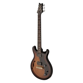 PRS S2 Mira Semi-Hollow Guitar, McCarty Tobacco Sunburst(2017) 2