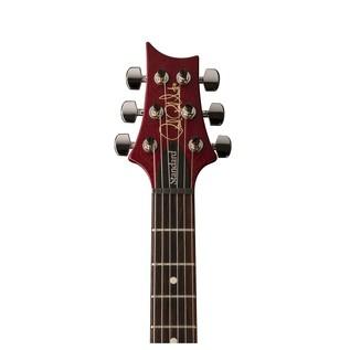 S2 Standard 22 Satin Electric Guitar, Vintage Cherry (2017)