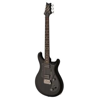PRS S2 Standard 22 Satin Electric Guitar, Charcoal