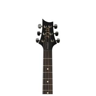 S2 Standard 22 Satin Electric Guitar, Charcoal (2017)