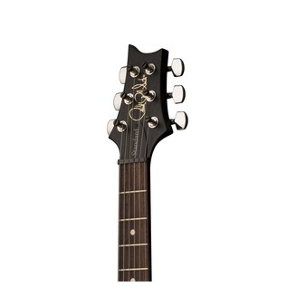 S2 Standard 22 Satin Electric Guitar, Black (2017)