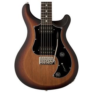 PRS S2 Standard 22 Satin Electric Guitar, McCarty Sunburst (2017)