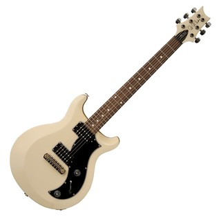 PRS S2 Mira Electric Guitar, Antique White (2017) 1