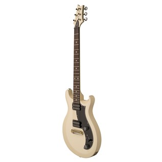 PRS S2 Mira Electric Guitar, Antique White (2017) 2