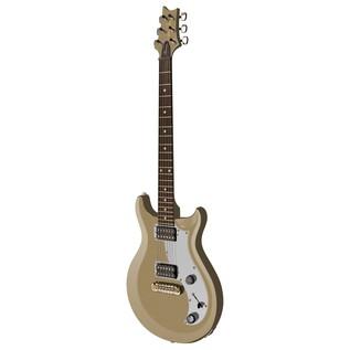PRS S2 Mira Electric Guitar, Champagne Gold Metallic (2017) 2