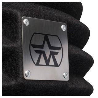 Aston Halo Shadow Microphone Reflection Filter - Logo