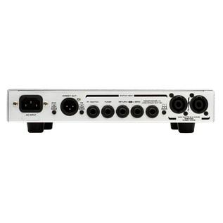 Gallien Krueger MB500 Bass Amp Head