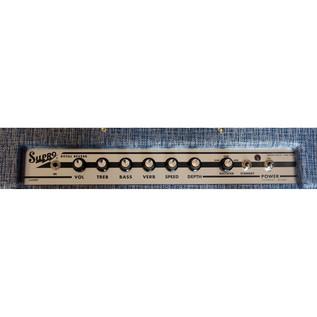 Supro 1650RT Royal Reverb Combo Amp