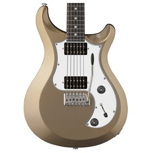 PRS S2 Standard 22 Electric Guitar, Gold Metallic (2017)