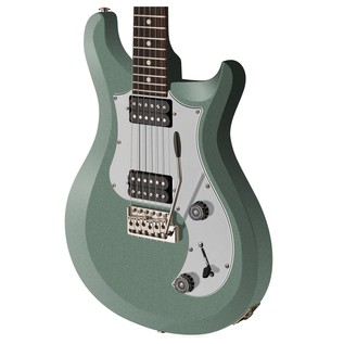 PRS S2 Standard 22 Electric Guitar, Green (2017)