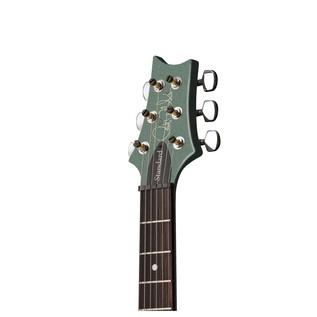 S2 Standard 22 Electric Guitar, Frost Green Metallic (2017)