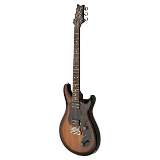 PRS S2 Standard 22 Electric Guitar, Tobacco Sunburst (2017)