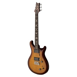 PRS S2 Custom 22 Electric Guitar, Violin Amber Sunburst (2017) 2