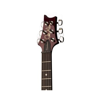 S2 Standard 22 Electric Guitar, Cherry (2017)