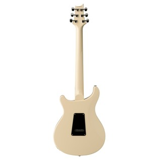 PRS S2 Standard 24 Electric Guitar, White (2017)
