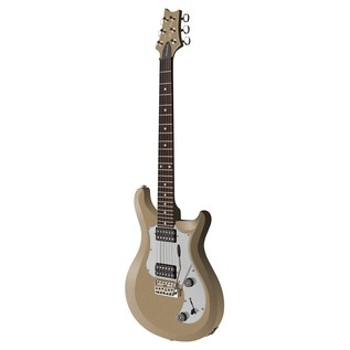 PRS S2 Standard 24 Electric Guitar, Gold Metallic (2017)