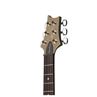 S2 Standard 24 Electric Guitar, Gold Metallic (2017)