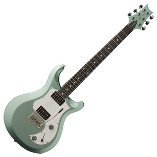 PRS S2 Standard 24 Electric Guitar, Frost Green Metallic (2017)