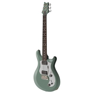 PRS S2 Standard 24 Electric Guitar, Frost Green Metallic
