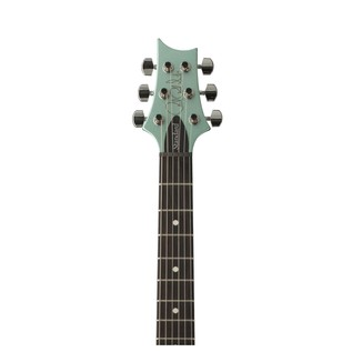 S2 Standard 24 Electric Guitar, Frost Green Metallic (2017)