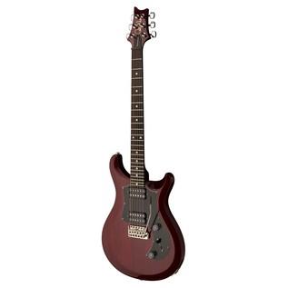 PRS S2 Standard 24 Electric Guitar, Vintage Cherry