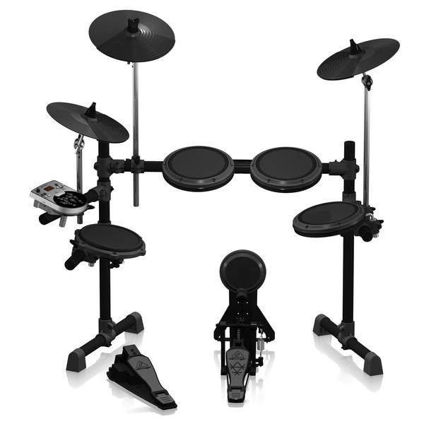 Behringer XD8USB Electronic Drums